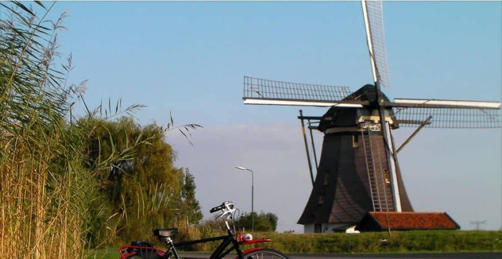 Abcoude Escorts Can Visit The Windmill