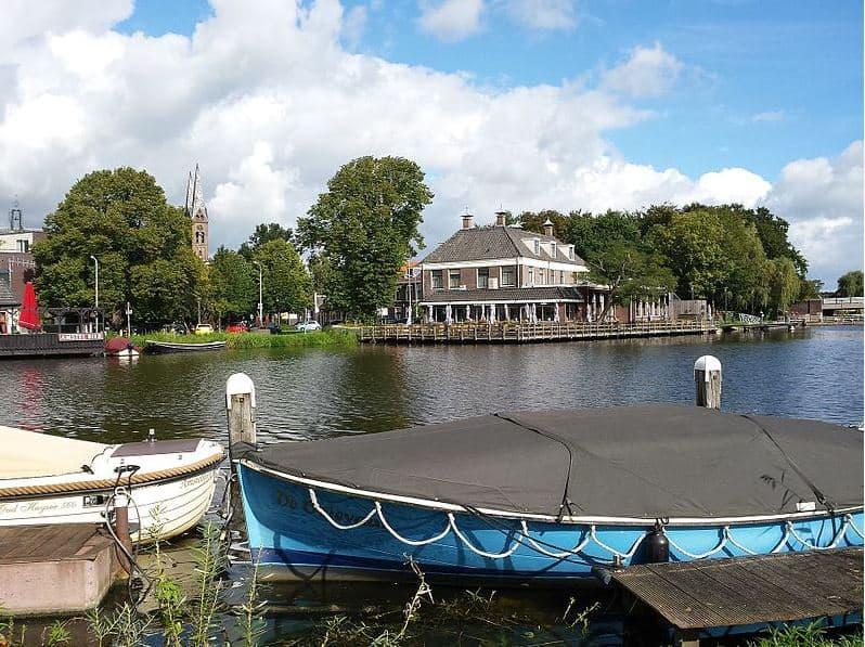 Amstelhoek Village Panoramic