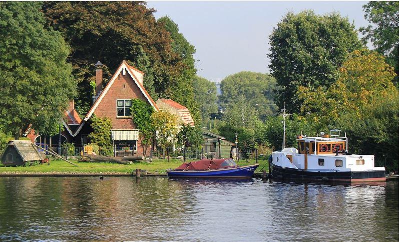 Amstelveen Waterfront