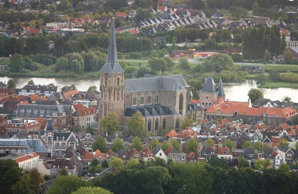Bovenkerk Town Center