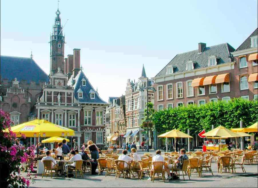 Haarlem Escorts
