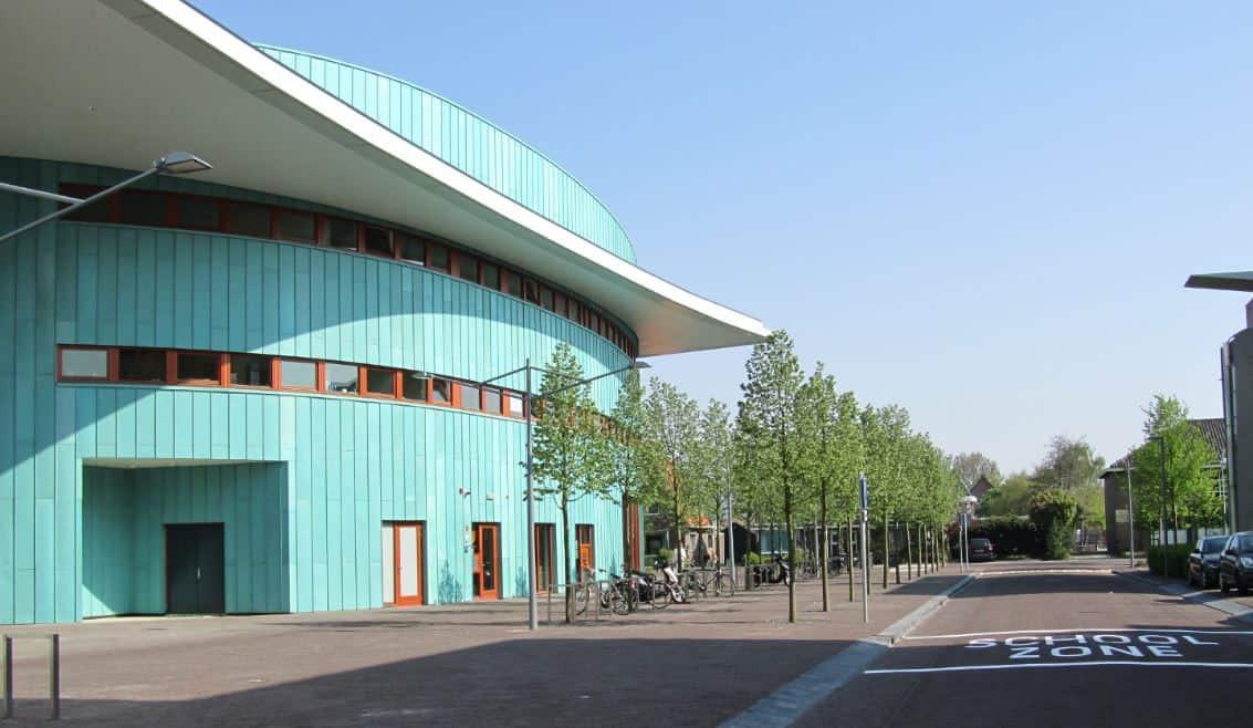 Haarlemmermeer Culture Building
