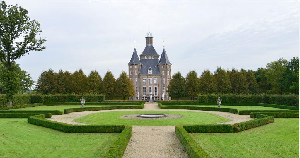 Heemstede Castle