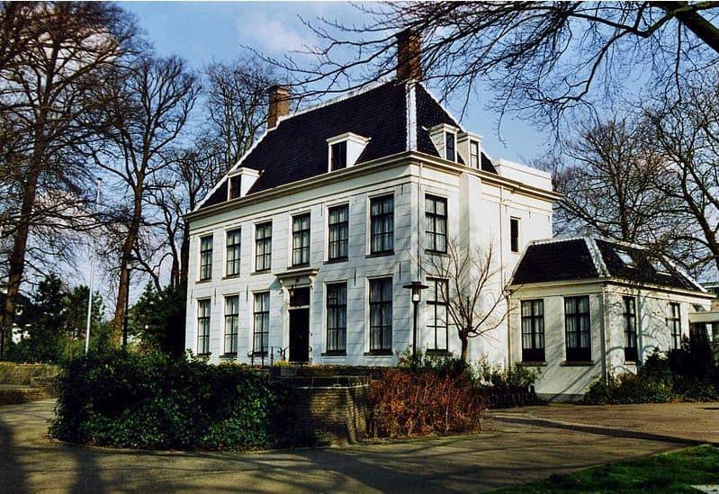 Hillegom Town Hall