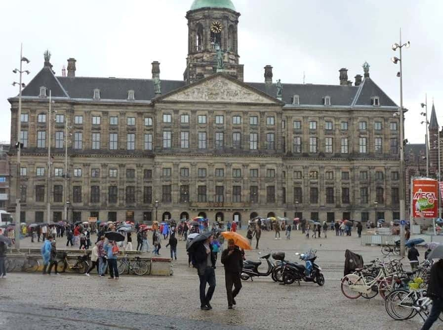Hoofddorp Old Palace & Museum