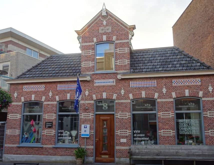 Noordwijkerhout City Hall